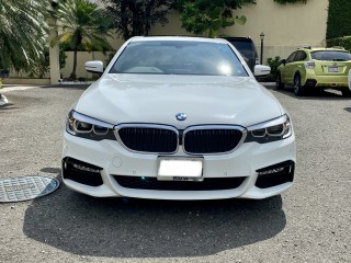 2018 BMW 530i M Package for sale in Kingston / St. Andrew, Jamaica
