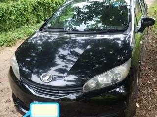 2011 Toyota WISH for sale in Trelawny, Jamaica