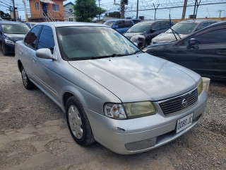 2003 Nissan SUNNY B15 for sale in Kingston / St. Andrew, Jamaica