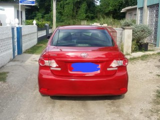 2013 Toyota Corolla for sale in St. James, Jamaica