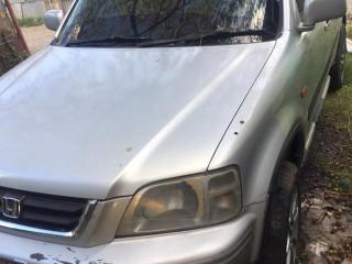 1998 Honda CRV for sale in Kingston / St. Andrew, Jamaica