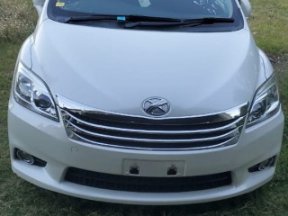 2010 Toyota Mark x zio for sale in St. Thomas, Jamaica