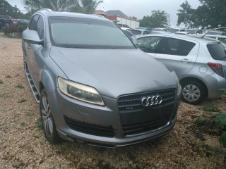2007 Audi Q7 for sale in Manchester, Jamaica