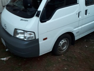 2014 Mazda Bongo for sale in Manchester, Jamaica