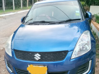 2015 Suzuki swift for sale in St. Catherine, Jamaica