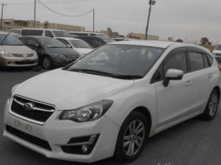 2015 Subaru Impreza Sports Eyesight for sale in St. Catherine,
