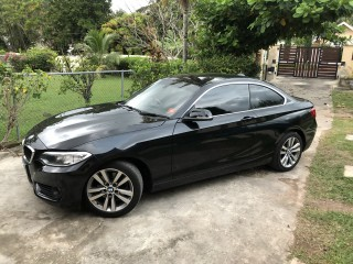 2017 BMW coupe for sale in Kingston / St. Andrew, Jamaica