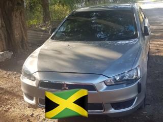 '11 Mitsubishi GALANT for sale in Jamaica