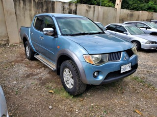 2008 Mitsubishi L200 for sale in Kingston / St. Andrew, Jamaica