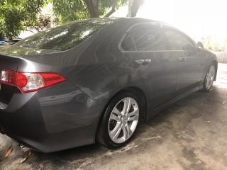 '10 Honda Accord for sale in Jamaica