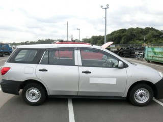 '12 Nissan AD VAN for sale in Jamaica