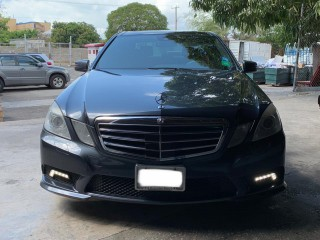 2010 Mercedes Benz E550 for sale in Kingston / St. Andrew, Jamaica