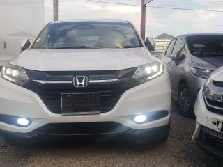 2015 Honda VEZEL for sale in Kingston / St. Andrew, Jamaica