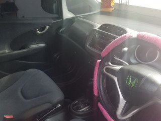 2009 Honda Fit for sale in St. Thomas, Jamaica