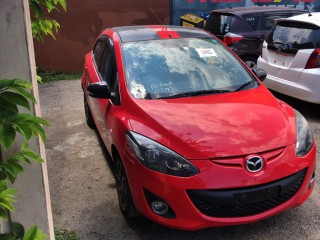 2014 Mazda Demio for sale in Kingston / St. Andrew, Jamaica