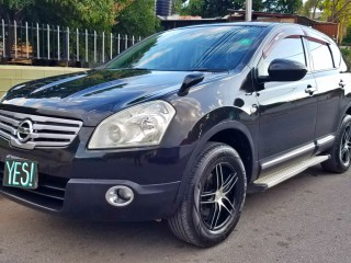 2010 Nissan Dualis for sale in Kingston / St. Andrew, Jamaica