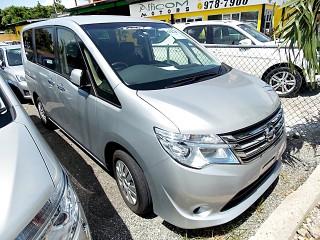 2015 Nissan serena for sale in Kingston / St. Andrew, Jamaica