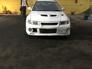 2000 Mitsubishi Lancer Evolution 6 for sale in Kingston / St. Andrew, Jamaica