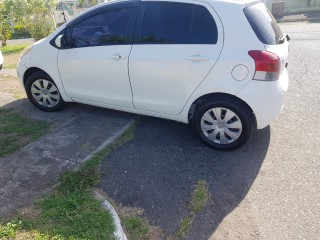 2010 Toyota Vitz for sale in St. Catherine, Jamaica