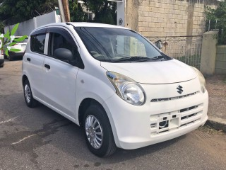 2012 Suzuki alto for sale in Kingston / St. Andrew, Jamaica