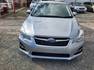 2015 Subaru Impreza G4 for sale in Kingston / St. Andrew, Jamaica