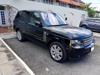 2010 Land Rover Range Rover HSE for sale in Kingston / St. Andrew, Jamaica