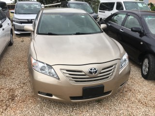 2007 Toyota Camry for sale in Manchester, Jamaica