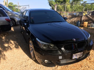 2004 BMW 545i M series for sale in Manchester, Jamaica