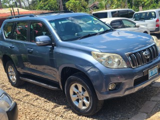2010 Toyota Land cruiser Prado for sale in Manchester, Jamaica