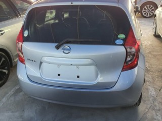 2014 Nissan Note for sale in Kingston / St. Andrew,