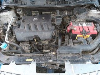 2008 Nissan dualis for sale in Kingston / St. Andrew, Jamaica