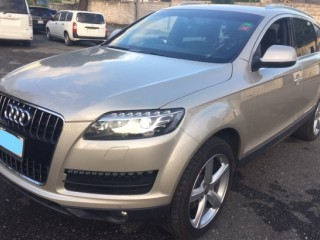 2014 Audi Q7 for sale in Kingston / St. Andrew, Jamaica