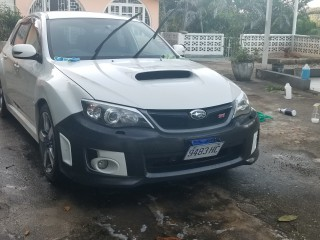 2011 Subaru Impreza WRX STI for sale in Kingston / St. Andrew, Jamaica