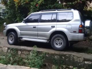 1998 Toyota Prado for sale in Hanover, Jamaica
