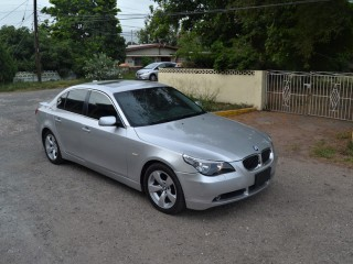 '06 BMW 525I for sale in Jamaica