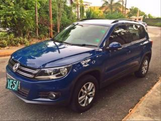 2012 Volkswagen Tiguan for sale in Kingston / St. Andrew, Jamaica