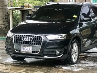 2014 Audi Q3 for sale in St. Ann, Jamaica