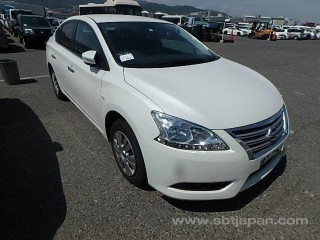 2017 Nissan SYLPHY   2WD for sale in Kingston / St. Andrew, Jamaica