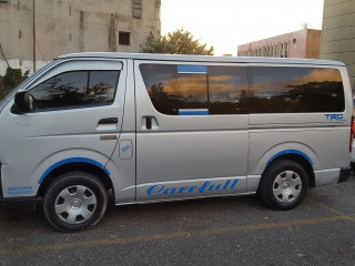 2010 Toyota Hiace for sale in St. Catherine, Jamaica