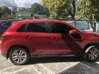 2014 Mitsubishi ASX for sale in Jamaica