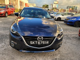 2015 Mazda Mazda 3 for sale in Kingston / St. Andrew, Jamaica