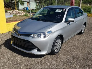 2017 Toyota AXIO for sale in St. Elizabeth, Jamaica