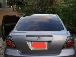 '05 Toyota SCION TC for sale in Jamaica