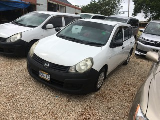 2012 Nissan AD Wagon for sale in Manchester, Jamaica