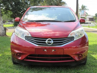 2014 Nissan NOTE for sale in Kingston / St. Andrew, Jamaica
