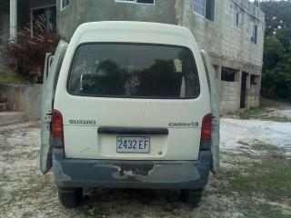 2004 Suzuki Carry for sale in St. James, Jamaica