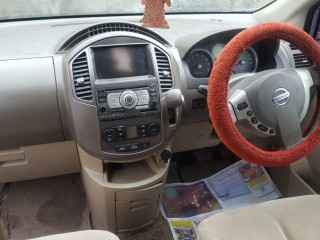 2009 Nissan Lafesta for sale in St. Catherine, Jamaica