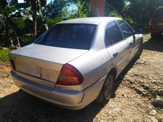 1997 Mitsubishi Lancer GL for sale in St. Catherine, Jamaica