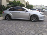 2011 Subaru JDM Aline STI for sale in Jamaica