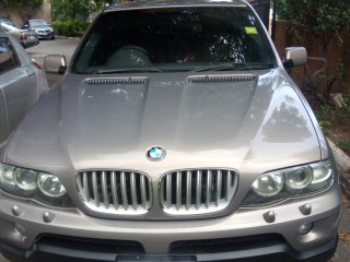 2006 BMW X5 for sale in Kingston / St. Andrew, Jamaica